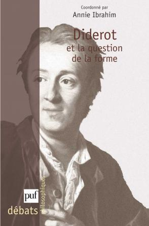 Diderot et la question de la forme