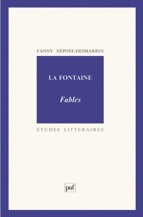 La Fontaine. Fables