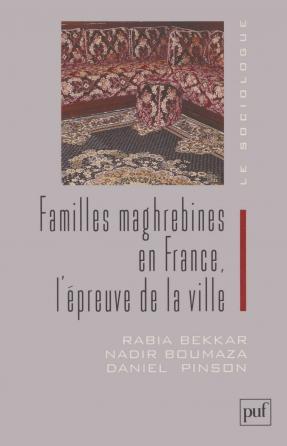 Familles maghrébines en France