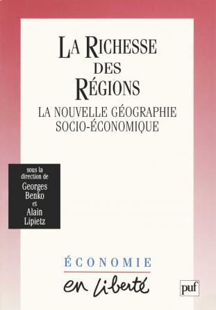 La richesse des régions