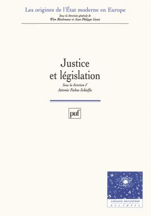 Justice et législation