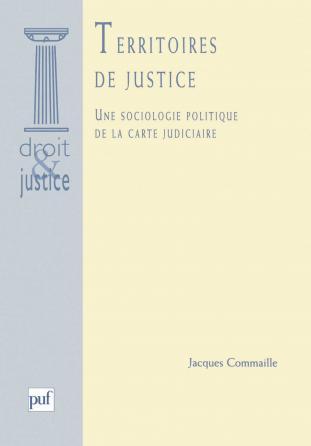 Territoires de justice