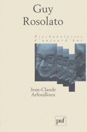 Guy Rosolato