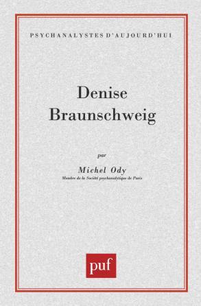 Denise Braunschweig