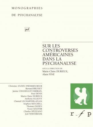 Sur les controverses américaines dans la psychanalyse