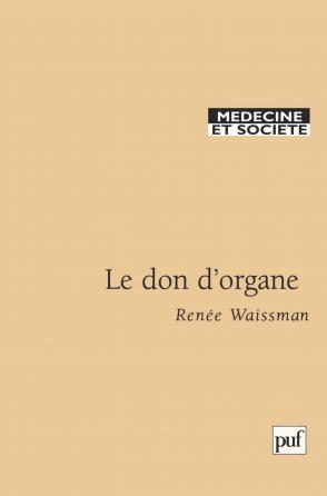 Le don d'organes