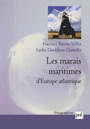 Les marais maritimes d'Europe atlantique