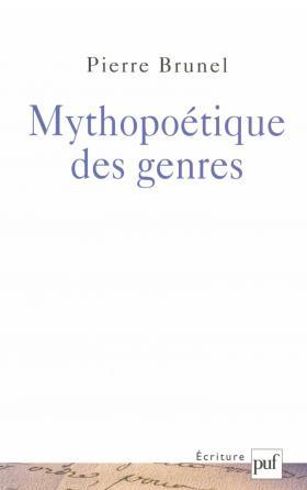 Mythopoétique des genres