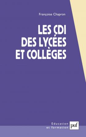 Les CDI des lycées et collèges