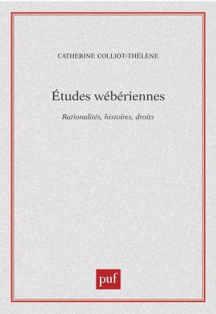 Études wébériennes