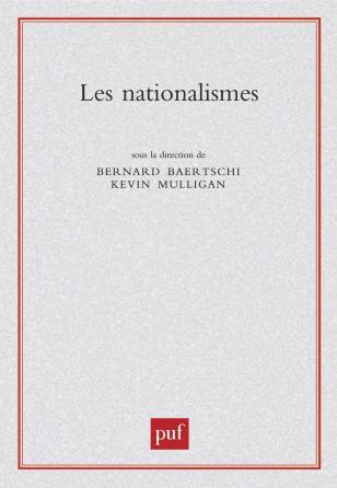Les nationalismes