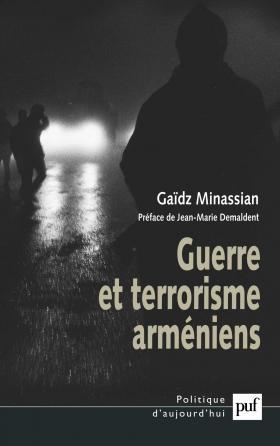 Guerre et terrorisme arméniens