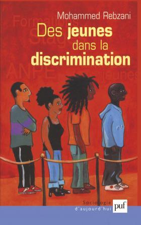 Des jeunes dans la discrimination