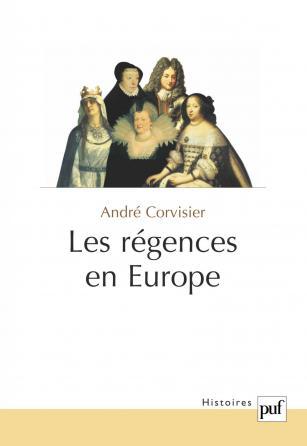 Les régences en Europe