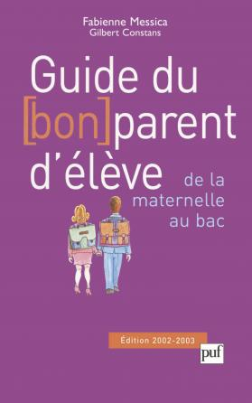 Guide du (bon) parent d'élève