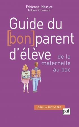 Guide du (bon) parent d'élève