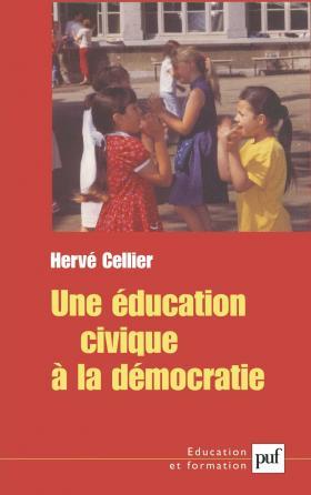 Une éducation civique à la démocratie