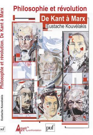Philosophie et révolution. De Kant à Marx