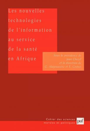 Les nouvelles technologies de l'information au service de la santé en Afrique
