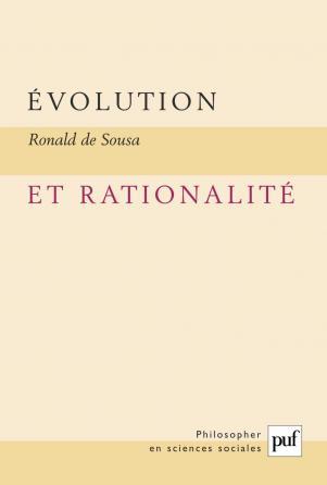 Évolution et rationalité
