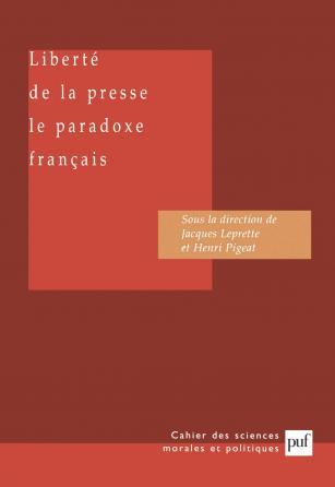 La liberté de presse