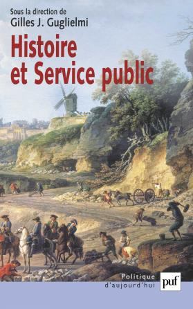Histoire et service public