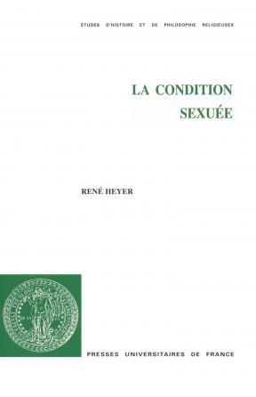 La condition sexuée