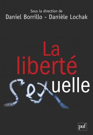 La liberté sexuelle