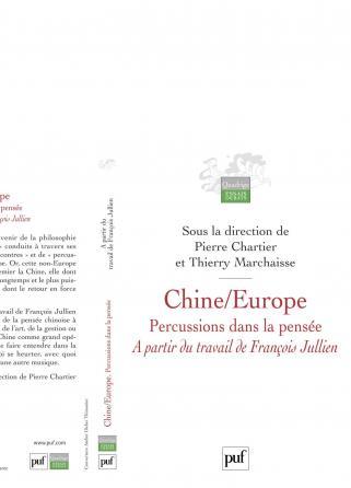 Chine / Europe. Percussions dans la pensée