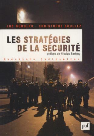 Les stratégies de la sécurité