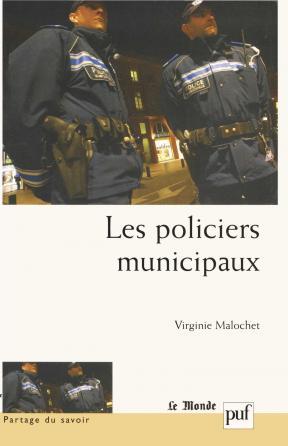 Les policiers municipaux