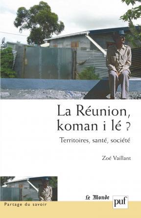 La Réunion, koman i lé ?
