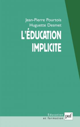 L'éducation implicite