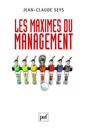 Les maximes du management