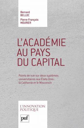L'Académie au pays du capital