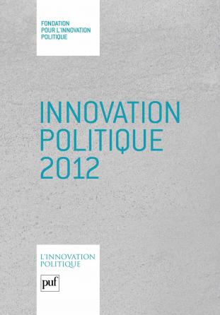 Innovation politique 2012