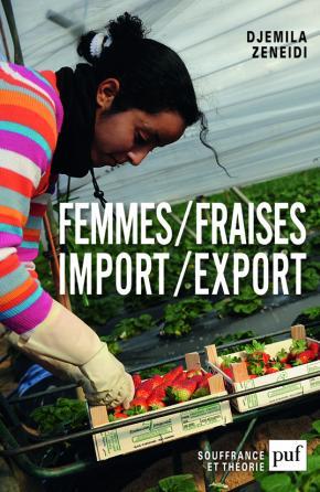 Femmes/fraises. Import/export