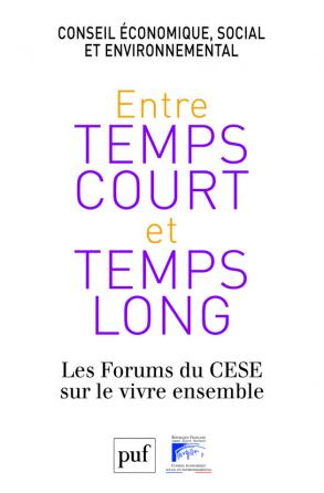 Entre temps court et temps long