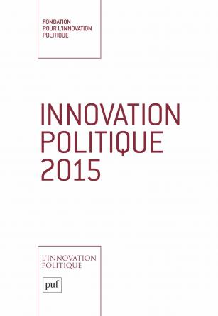 Innovation politique 2015