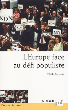 L'Europe face au défi populiste