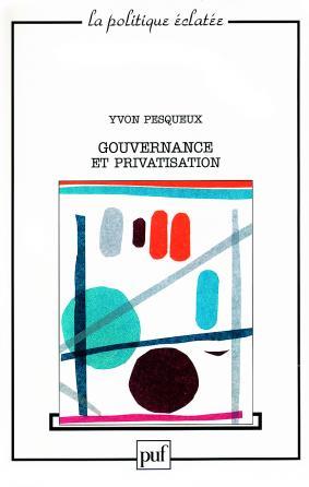 Gouvernance et privatisation
