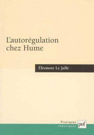 L'autorégulation chez Hume