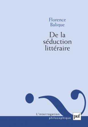De la séduction littéraire