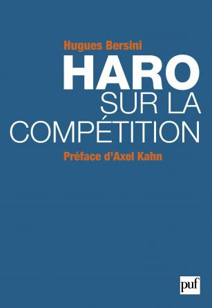 Haro sur la compétition