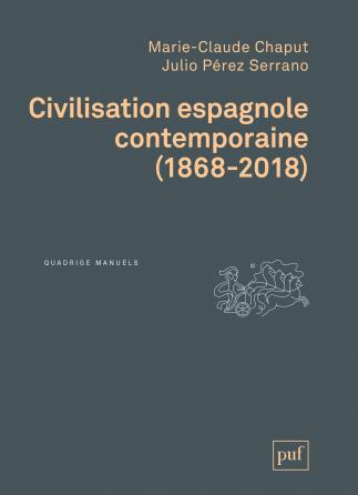 Civilisation espagnole contemporaine