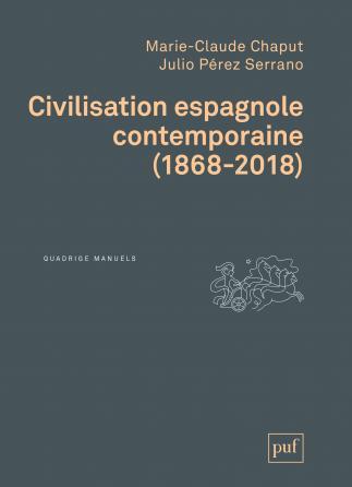 Civilisation espagnole contemporaine