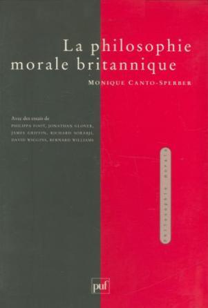 La philosophie morale britannique