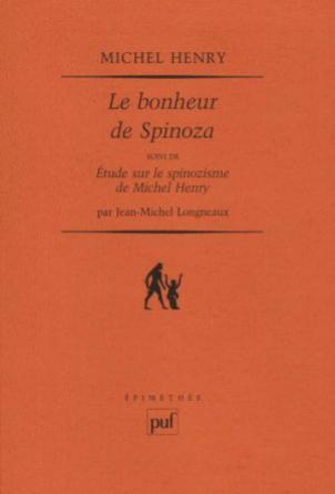 Le bonheur de Spinoza