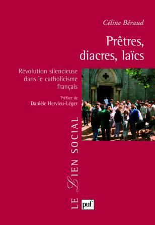 Prêtres, diacres, laïcs