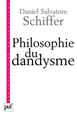 Philosophie du dandysme